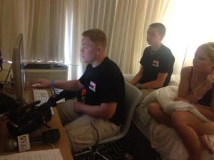 FSPA 2013 Working