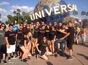 FSPA 2014 at Universal
