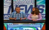 CJ & Julissa on TEN 2