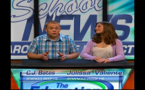 CJ & Julissa on TEN 2