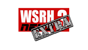 WSRH Extra Logo HD