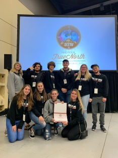 STN 2019 Documentary Team